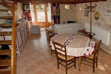 le bournazel g te rural dans le lot bien tre et art de. Black Bedroom Furniture Sets. Home Design Ideas